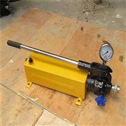 原裝SYB-2S雙出口液壓泵 手動液壓泵
