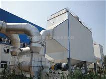 靜電除塵器現場制作安裝價格-輝勝環保