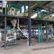 藜麦加工清理成套设备燕麦荞麦精选机生产线
