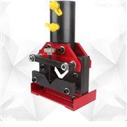 加厚钢板专用顺源CAC-110 液压角钢切断器