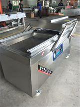 DZ-700烤鸭凹式真空包装机