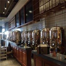 建一个音?#26893;?#21543;精酿啤酒设备应该如何选择