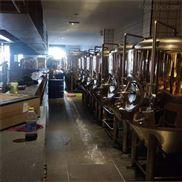 北京三里屯酒吧精酿啤酒设备 啤酒.设备厂家
