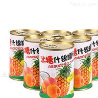 QY-FG100橘子罐头全自动封灌机