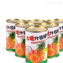 橘子罐头全自动封灌机