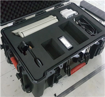 航空箱EVA内衬包装 雕刻内衬EVA包装
