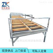 宜兴半自动腐竹机,小型腐竹生产设备厂家