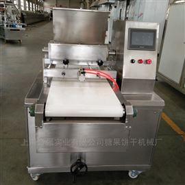 HQ-CK400/600奶脆棒曲奇机
