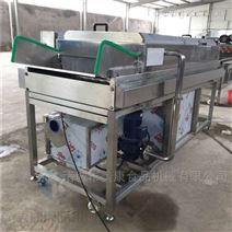 海蠣子自動重量分揀機-牡蠣清洗機生產廠家