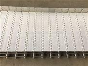 链条式塑料挡板网带