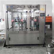 3000瓶每小时纯净水灌装机生产线