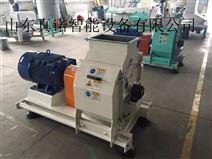 山東真諾魚飼料寵物飼料型專用雙螺桿膨化機