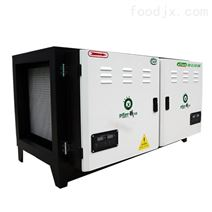 馨云环保商用厨房油烟净化器8000风量