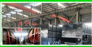 全面性升级产品玉米淀粉渣干燥设备