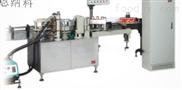ENKL-02热熔胶贴标机