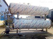 供应不锈钢双层水浴式杀菌锅设备