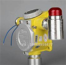 冷冻机房冷媒报警器 R290泄漏检测探测器