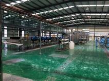 红枣制干自动化生产线