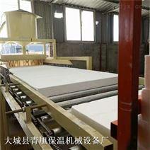 A级TEPS热固复合聚苯板设备