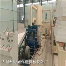 硅质板设备生产线实际操作步骤