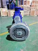 油氣回收用防爆環形鼓風機