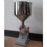 沃發A02型封尾軟管灌裝機  0-50克