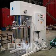 DEMIX(麥克斯)鋰電池漿料行星攪拌機