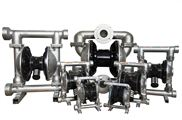 QBY/K-25-佛山化工不锈钢气隔膜泵厂家专业