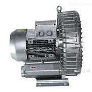 制药设备专用5.5KW高压风机