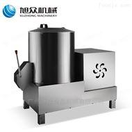 XZ-15全自动小型面条机配套设备全钢拌粉机