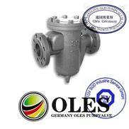 进口气体过滤器(德国OLES奥莱斯阀门)