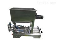 膏体灌装机(带搅拌)2