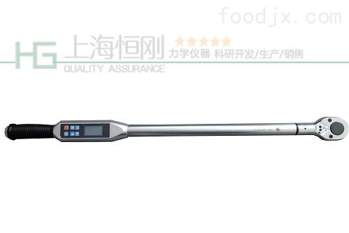 中国台湾带232串口输出的扭力扳手,扭力数显扳手
