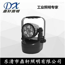 JIW5282JIW5282轻便式多功能磁吸防爆工作灯价格