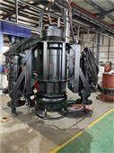 潜水式电动污泥泵 大排量