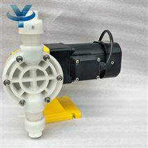 氟塑料隔膜计量泵