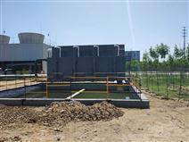 長治一體化凈水處理設備供應商