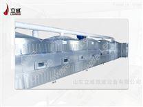 济南黄花鱼微波烘烤机厂家