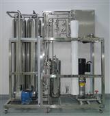 0.2吨反渗透水处理机组