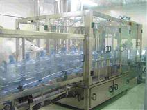 阿斯法赫300桶5加仑纯净水灌装生产线大桶水