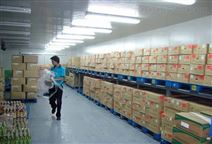 5000立方食品冷庫的造價是怎么計算的?