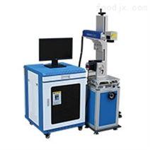 三維工作臺分體激光噴碼機