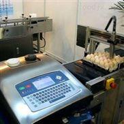 雞蛋噴碼機