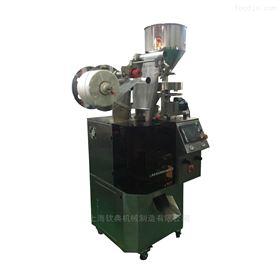 QD-20A尼龙三角金银花碎茶包装机