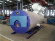 2吨燃气热水锅炉