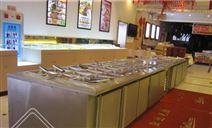 自助餐自取柜火锅展示保鲜柜厂家直销