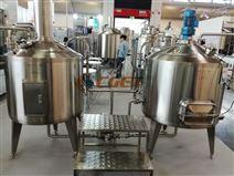 200L精酿啤酒设备
