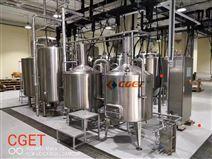 300L精酿啤酒设备