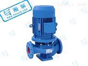 湖南立式管道離心泵生產廠家ISG80-160