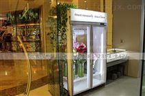 湖南鲜花保鲜柜专卖店在哪里